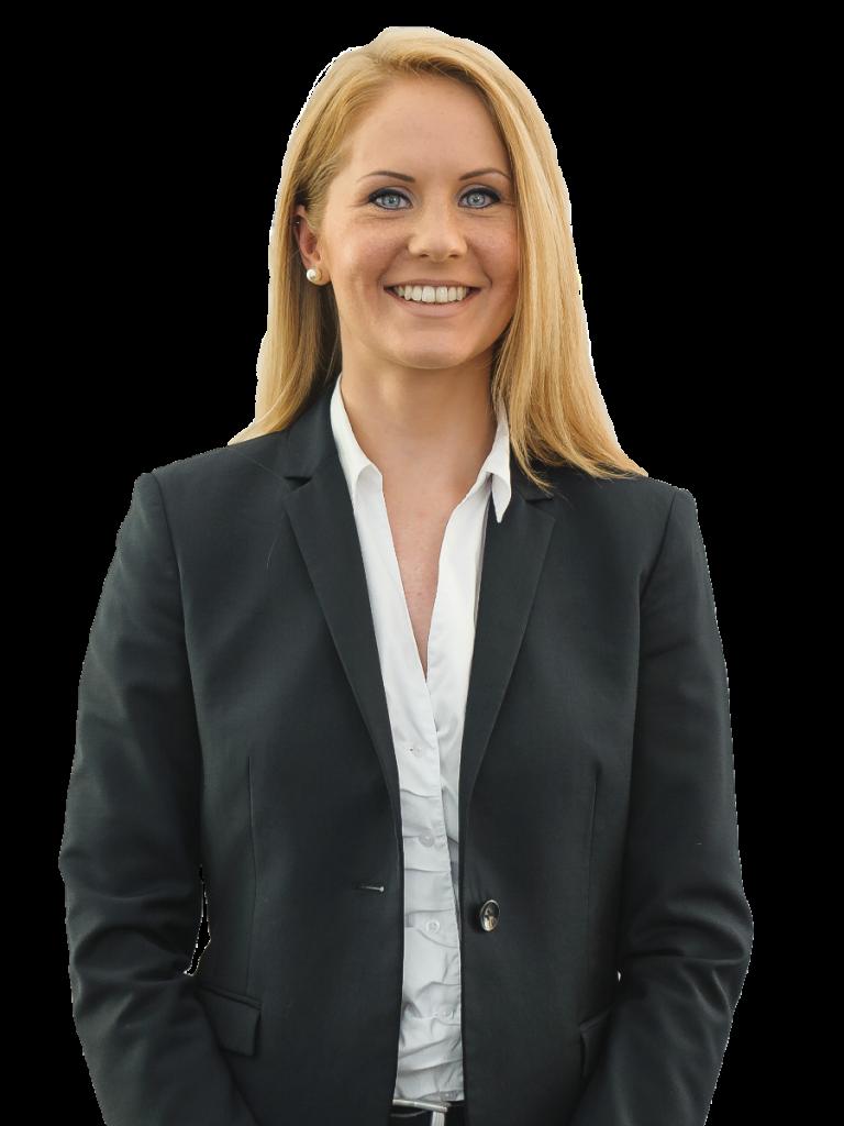 Rechtsanwältin Erika Ruhrig
